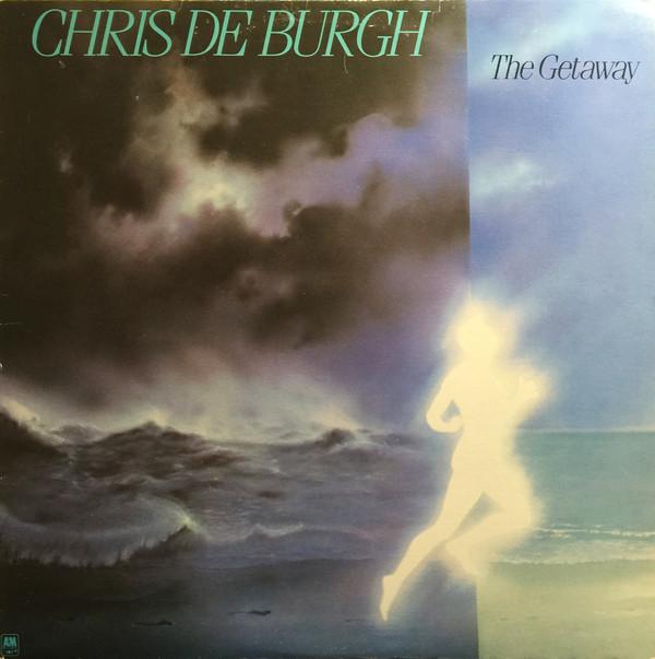 CHRIS DE BURGH_The Getaway