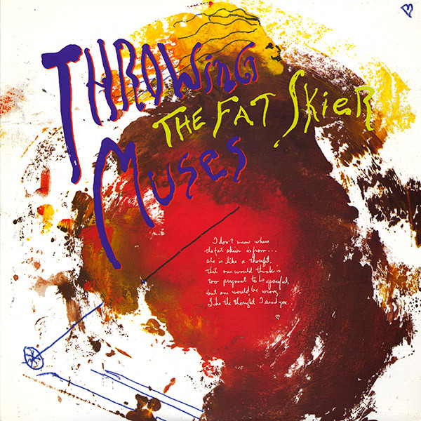 THROWING MUSES_The Fat Skier