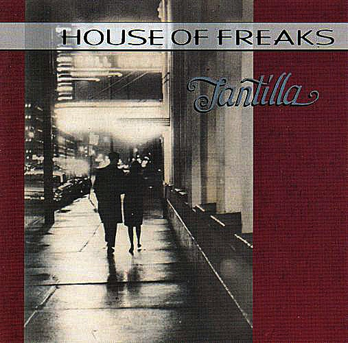 HOUSE OF FREAKS_Santilla