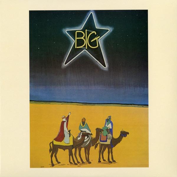 BIG STAR_Jesus Christ