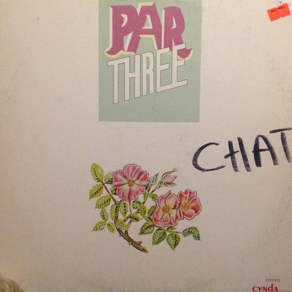 PAR THREE_Par Three