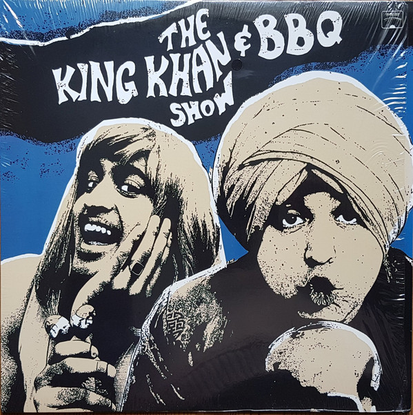 THE KING KHAN AND BBQ SHOW_What's For Dinner?