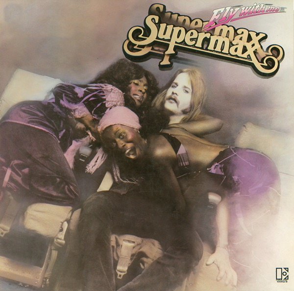 SUPERMAX_Fly With Me