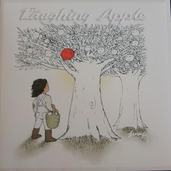 YUSUF / CAT STEVENS_The Laughing Apple