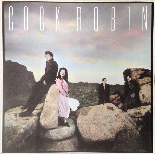 COCK ROBIN_Cock Robin