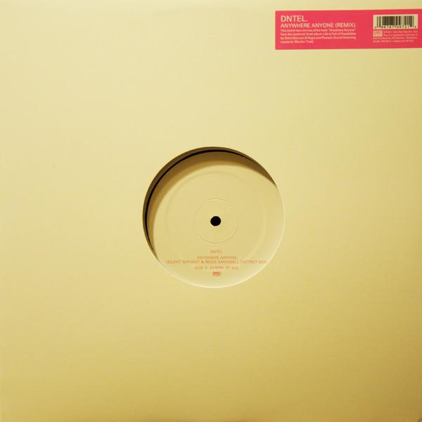 DNTEL_Anywhere Anyone (Remix)