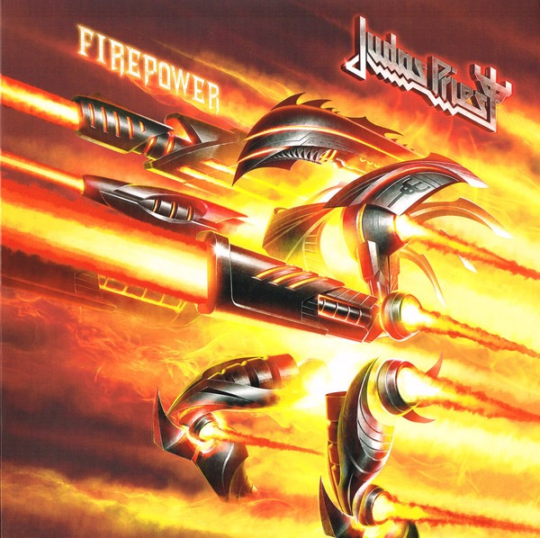 JUDAS PRIEST_Firepower