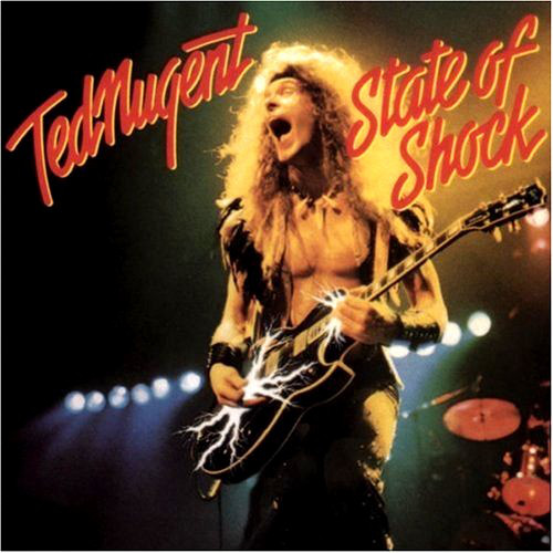 TED NUGENT_State Of Shock