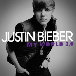 JUSTIN BIEBER_My World 2.0
