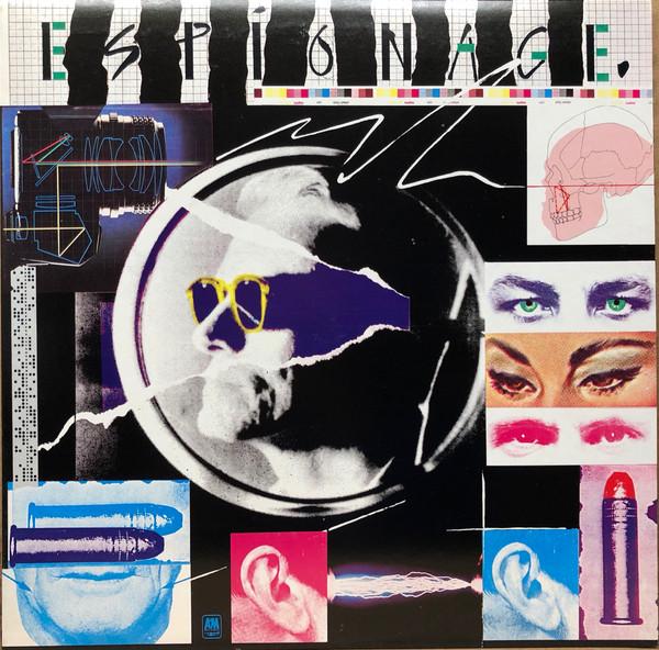 ESPIONAGE_Espionage