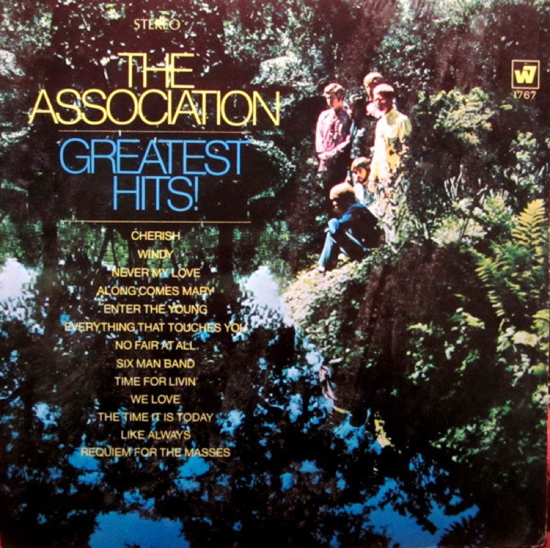 THE ASSOCIATION_Greatest Hits