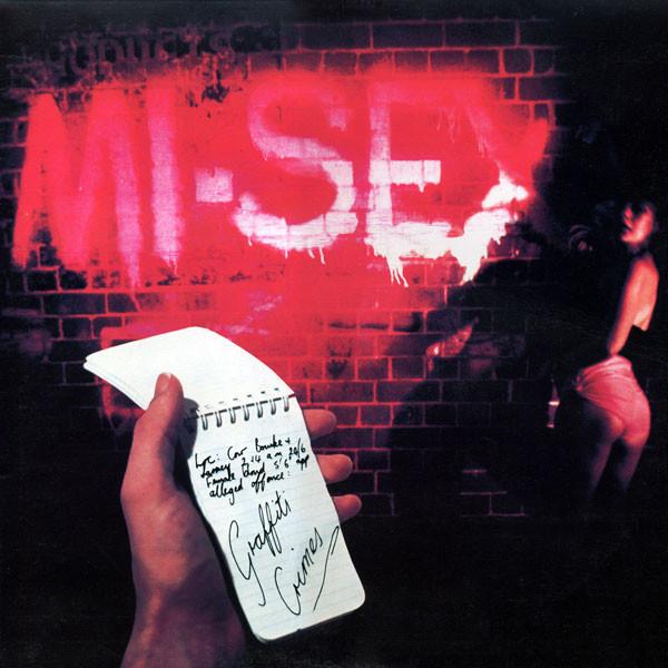 MI-SEX_Graffiti Crimes
