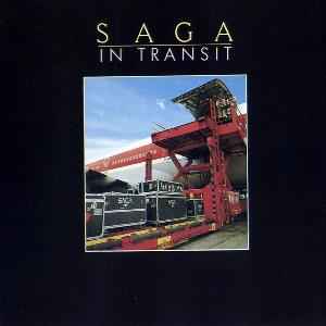 SAGA_In Transit (w/ orig inner sleeve)