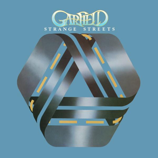 GARFIELD_Strange Streets