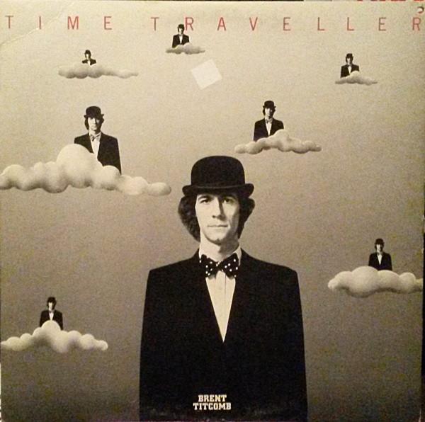 BRENT TITCOMB_Time Traveller