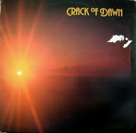 CRACK OF DAWN_S/T