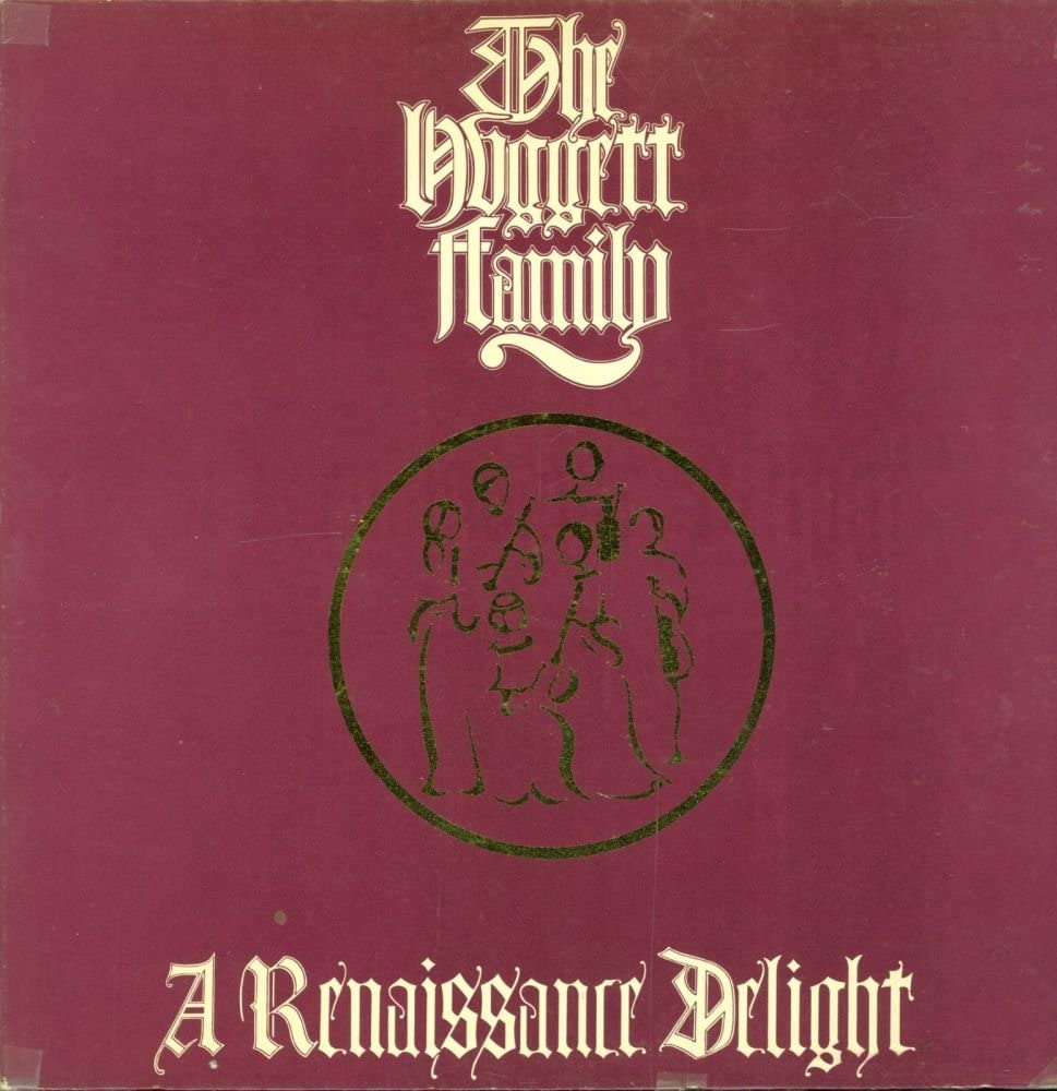 THE HUGGETT FAMILY_A Renaissance Delight