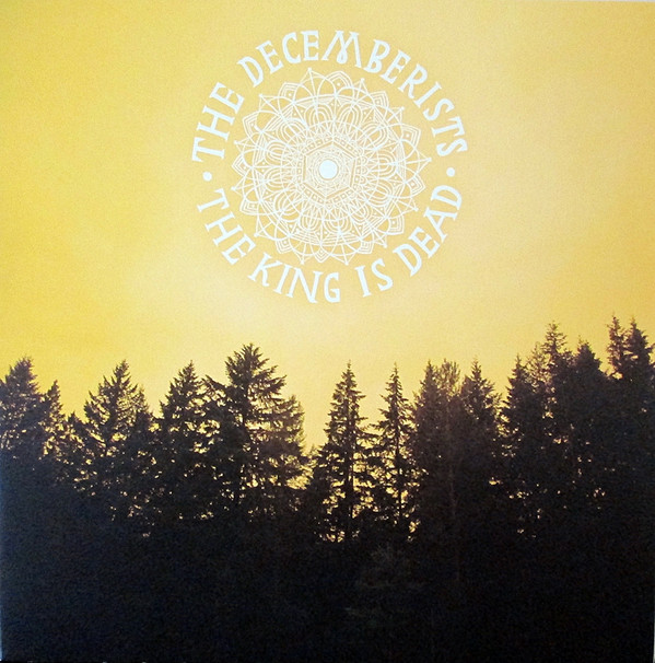 THE DECEMBERISTS_The King Is Dead