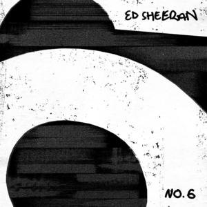 ED SHEERAN_No.6 Collaborations Project _2lp/180 Grams_