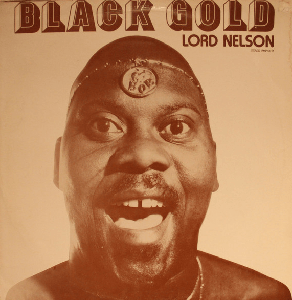 LORD NELSON_Black Gold