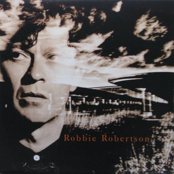 ROBBIE ROBERTSON_Robbie Robertson