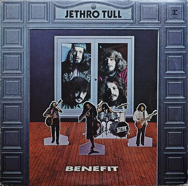 JETHRO TULL_Benefit