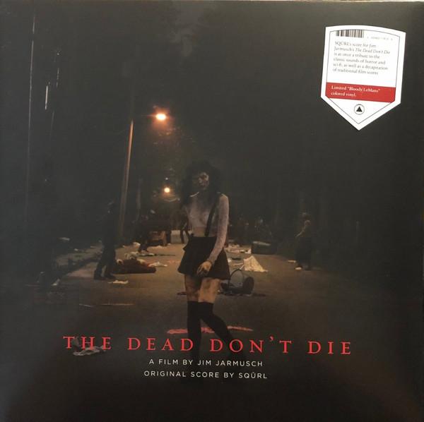 SQURL_The Dead Don't Die