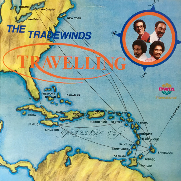 THE TRADEWINDS_Travelling