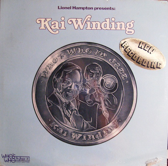 KAI WINDING_Lionel Hampton Presents: Kai Winding