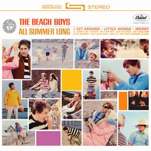 BOYS BEACH_All Summer Long
