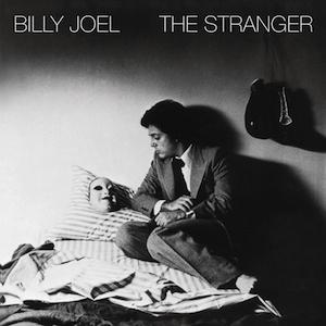 BILLY JOEL_The Stranger