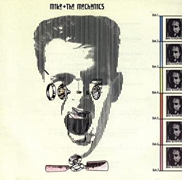 MIKE + THE MECHANICS_Mike + The Mechanics