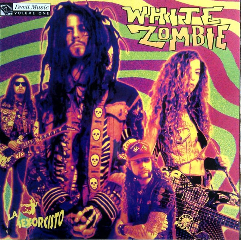 WHITE ZOMBIE_La Sexorcisto: Devil Music Vol. 1