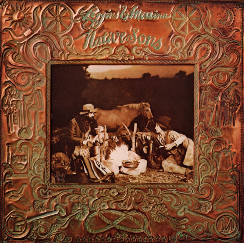 LOGGINS AND MESSINA_Native Sons