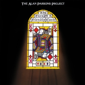 THE ALAN PARSONS PROJECT_Turn Of A Friendly Card