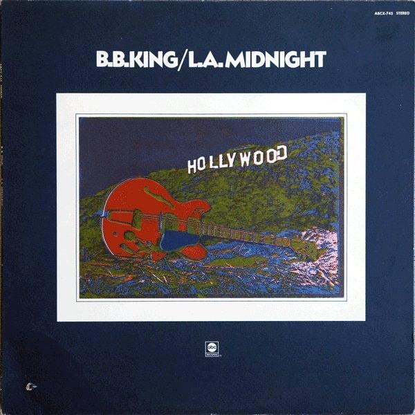 B.B KING_L.A. Midnight
