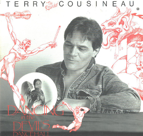 TERRY COUSINEAU_Dancing In The Devils Dancehall