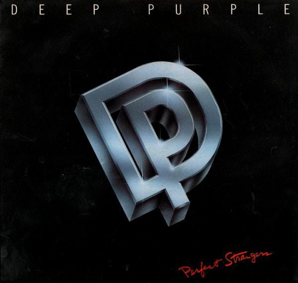 DEEP PURPLE_Perfect Strangers (w/ printed inner sleeve)