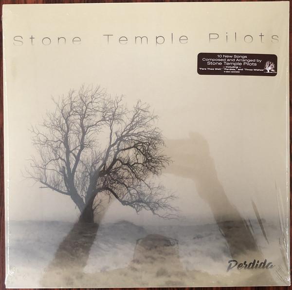 STONE TEMPLE PILOTS_Perdida