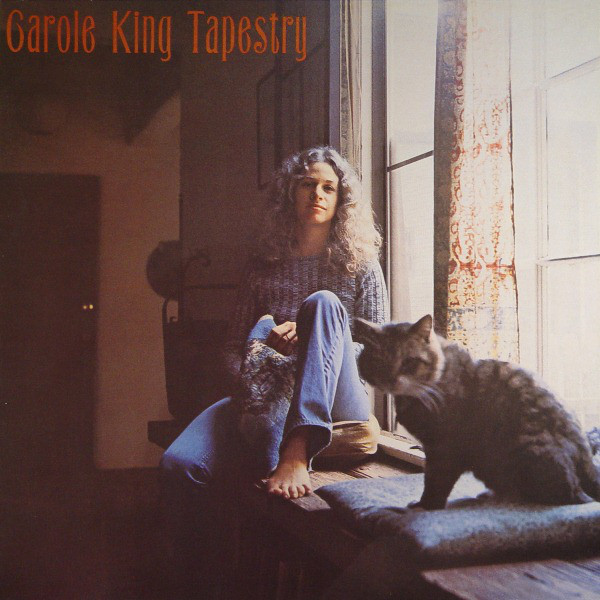 CAROLE KING_Tapestry