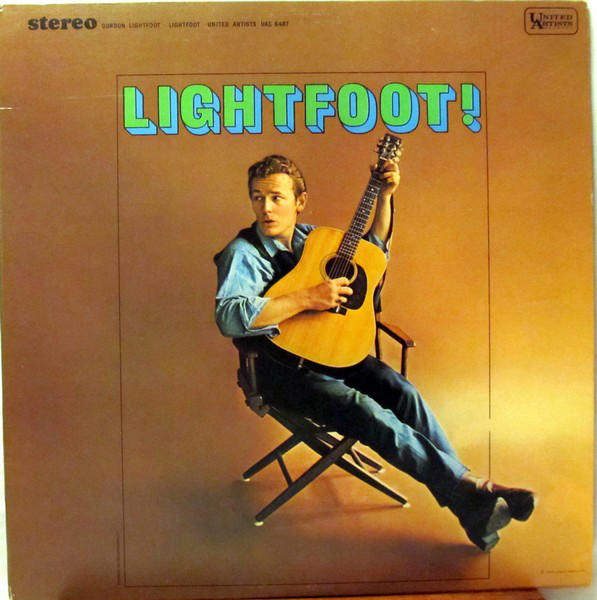 GORDON LIGHTFOOT_Lightfoot