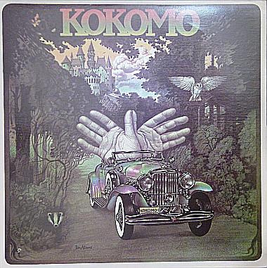 KOKOMO_Kokomo