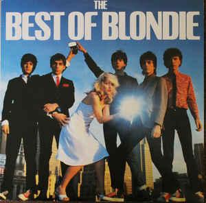 BLONDIE_The Best Of Blondie