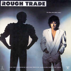 ROUGH TRADE_For Those Who Think Young