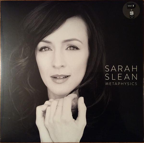 SARAH SLEAN_Metaphysics