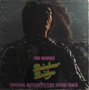 JIMI HENDRIX_Rainbow Bridge - Original Motion Picture Sound Track