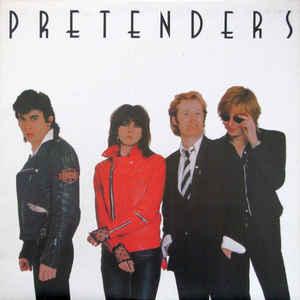 THE PRETENDERS_Pretenders