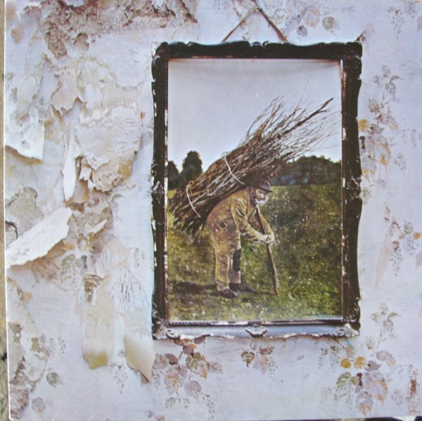 LED ZEPPELIN_Iv