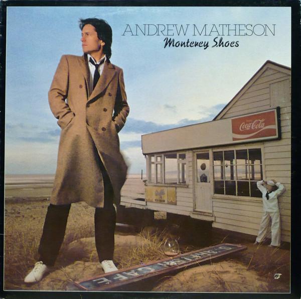 ANDREW MATHESON_Monterey Shoes