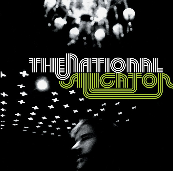 THE NATIONAL_Alligator